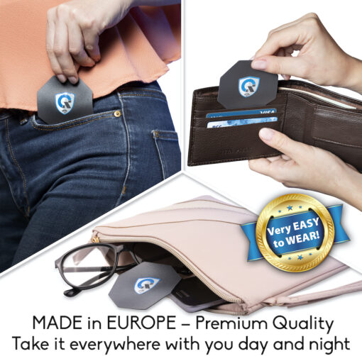 EMF Protection Anti Radiation Shield