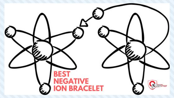 negative ion bracelets