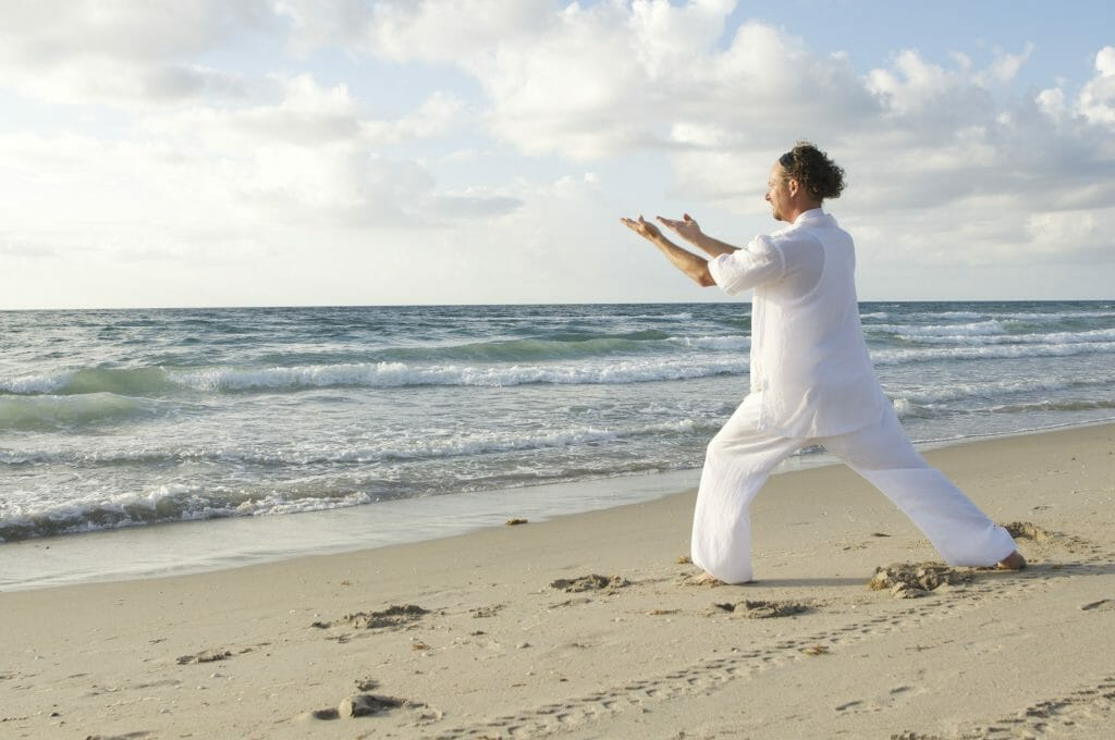 Anti-Stress Yoga Benefits