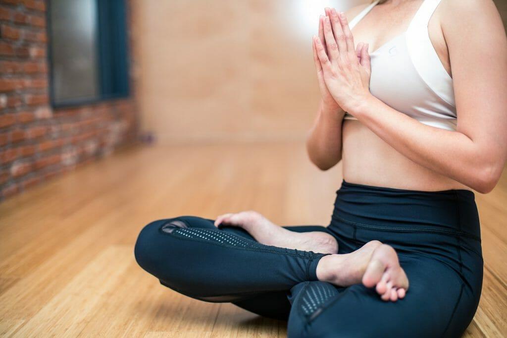 key yoga benefits