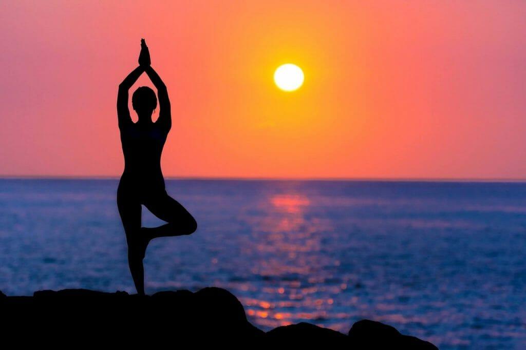 Medical yoga benefits