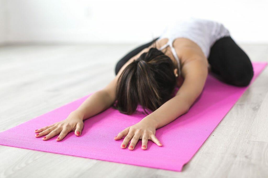 Yoga Benefits for Workaholics