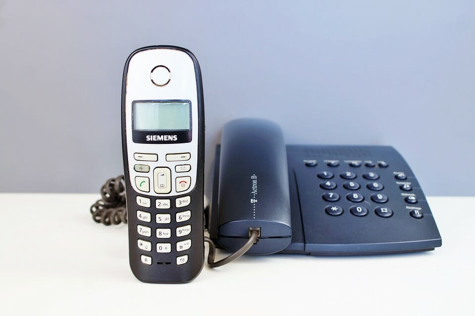 Cordless Phone Dangers