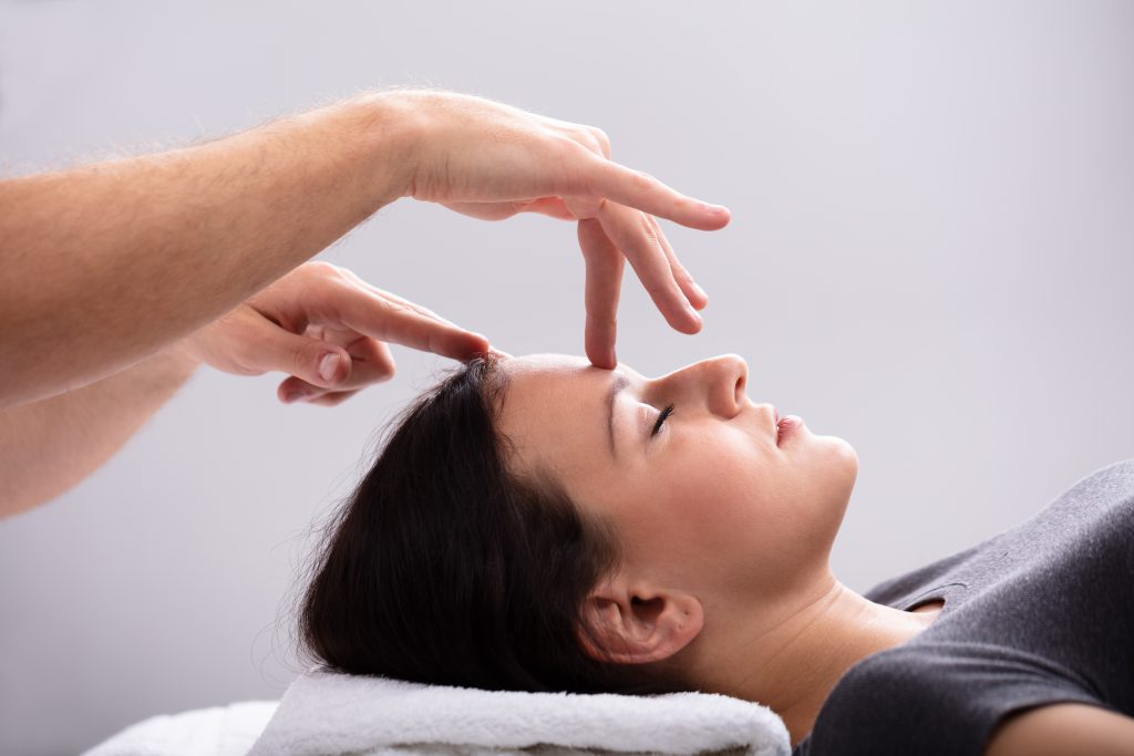 top Reiki benefits