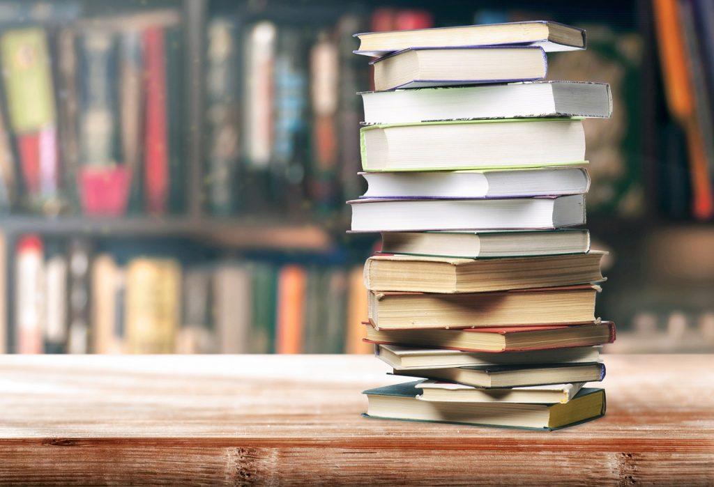 emf books