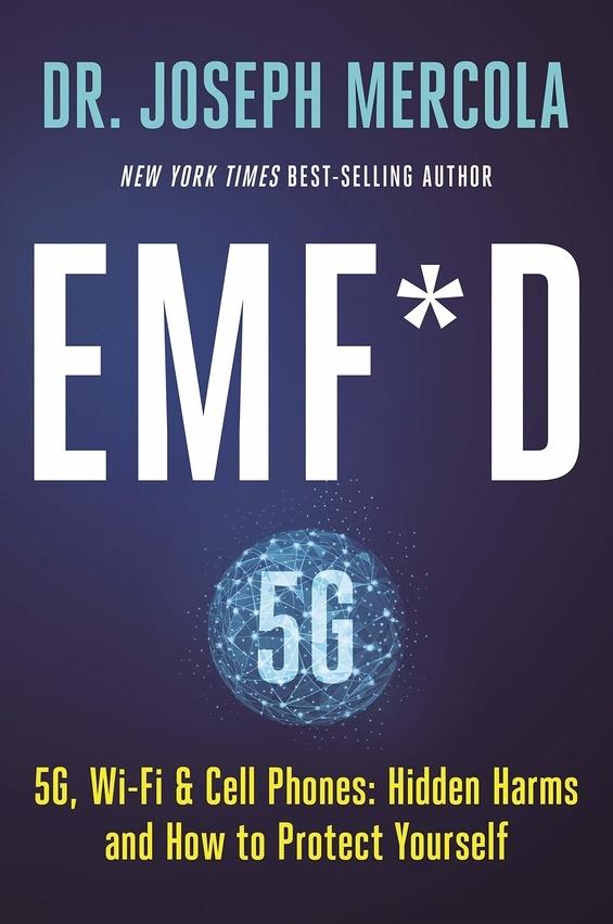 5G EMF exposure