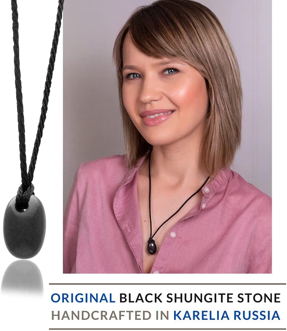shungite-healing